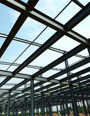 雅安活动房钢结构