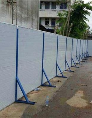 邛崃彩钢围栏
