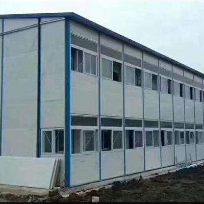工程雅安活动房