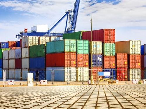 邛崃集装箱可以采用多少种装卸方法?