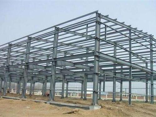 雅安集装箱厂家为您分析钢结构的优势!