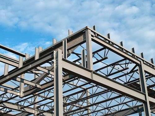 雅安集装箱厂家为你分析钢结构的不足之处!