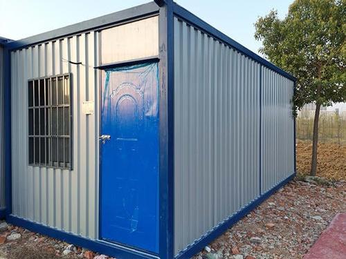 雅安集装箱租赁:集装箱到底应该如何分类?